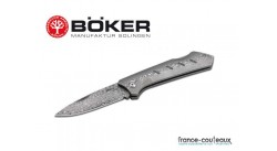 Couteau Boker plus Dominator damas 37 couches