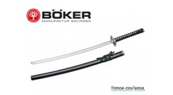 Katana boker black dragon