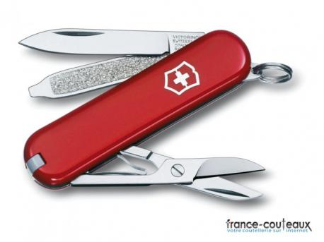 Couteau Suisse Victorinox - Classic Red