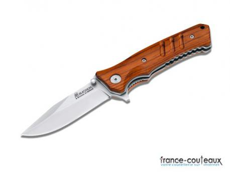 Couteau The Trekker Magnum by Boker - 01MB382