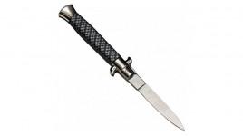 Couteau de chasse en corne de cerf Albainox Skinner