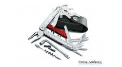 Pince Victorinox multi-fonctions SwissTools Plus 39 outils