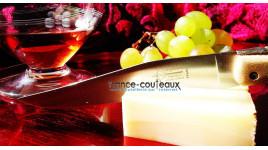 Set de 3 couteaux de lancer M48 tactical black edition