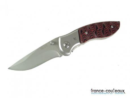 Couteau Silver Munster