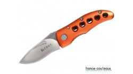 Super mini couteau CRKT McGinnis Shrimp