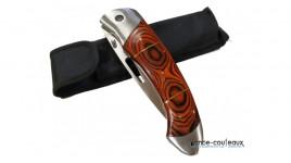 Couteau Suisse Victorinox - Spartan bleu translucide 12 outils