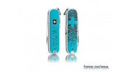 Couteau de poche Suisse Victorinox Blob Série limitée