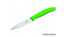 0.8463.M94 - COUTEAU SUISSE - Camouflage militaire - 8 PIECES - 111 MM - BLOCAGE DE LAME - COTES MATES