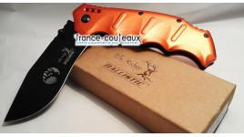 Lampe Petzl frontale Tactikka Plus camouflage 140 lumens