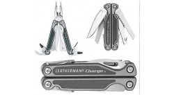 Pince LEATHERMAN CHARGE XTI