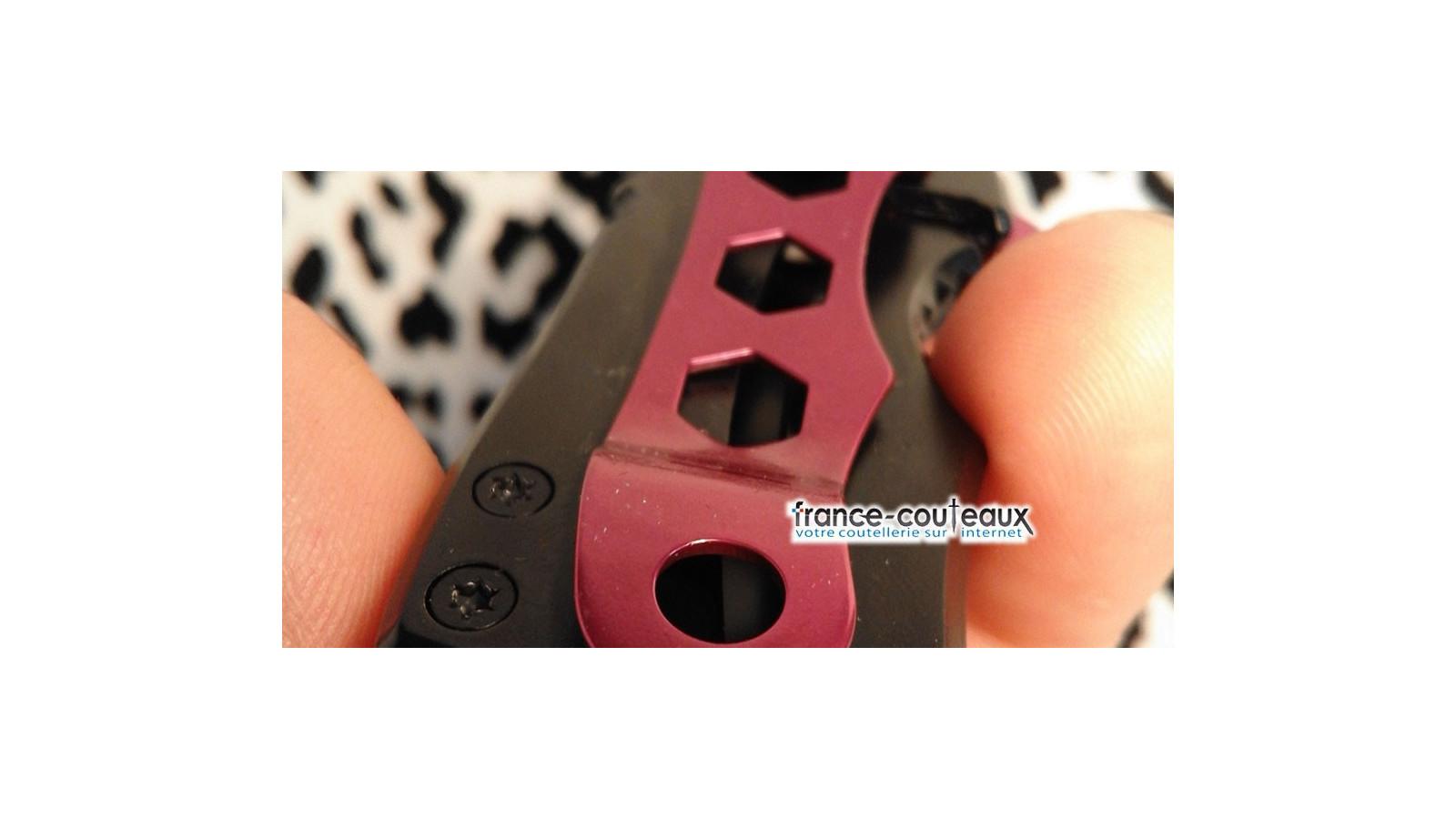 Lampe frontale Fenix HP 30