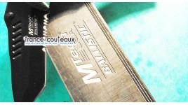 Lampe torche Fenix TK22 é led - 920 lumens