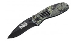 Couteau Camo Forest - SCHRADE TOUCH