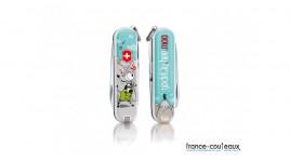Pince Multi-fonctions Full Tools avec 10 embouts et son étui nylon