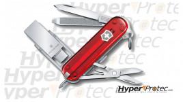 Couteau régional de poche pliant - L'Elsass - ALSACE - Bois genevrier