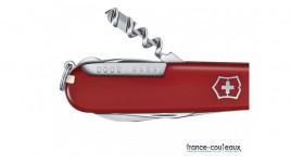 Couteau de poche pliant - modèle HARSEY AIR RANGER