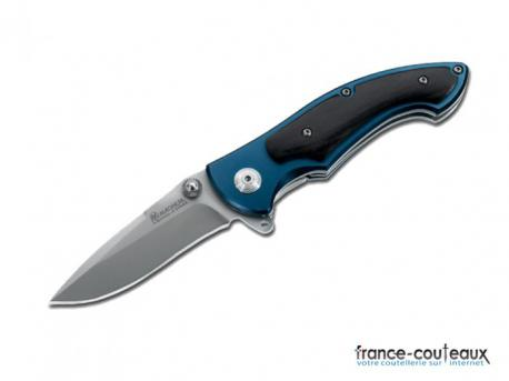 Couteau Blue Patrol - Magnum by Boker - 01MB043