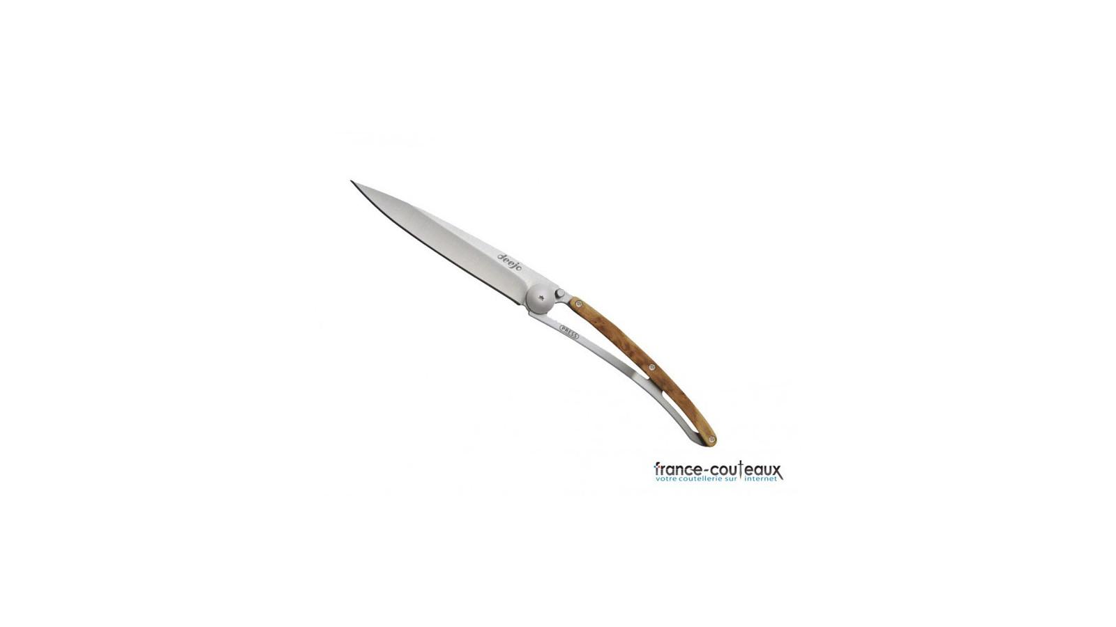 Couteau plongée Ocean Master QT500 Saw-L