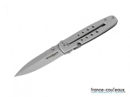 Couteau Gray Line - 01MB899 - BOKER