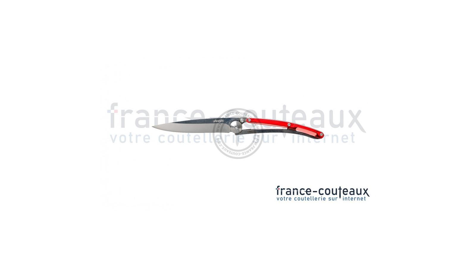 Couteau pliant Black legion Graveyard
