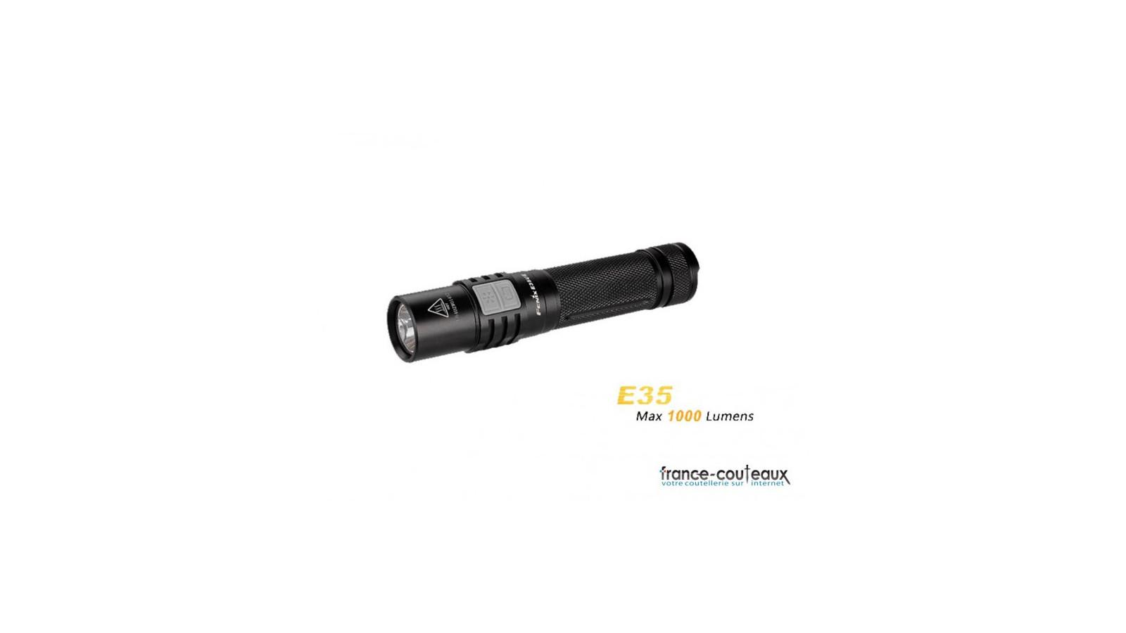 Couteau de poche en bois de Pakka
