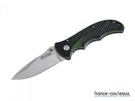 Couteau Green Pyramid - Magnum by Boker - 01MB832