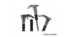 Pistolet de défense Piexon JPX4 avec laser - ultra puissant