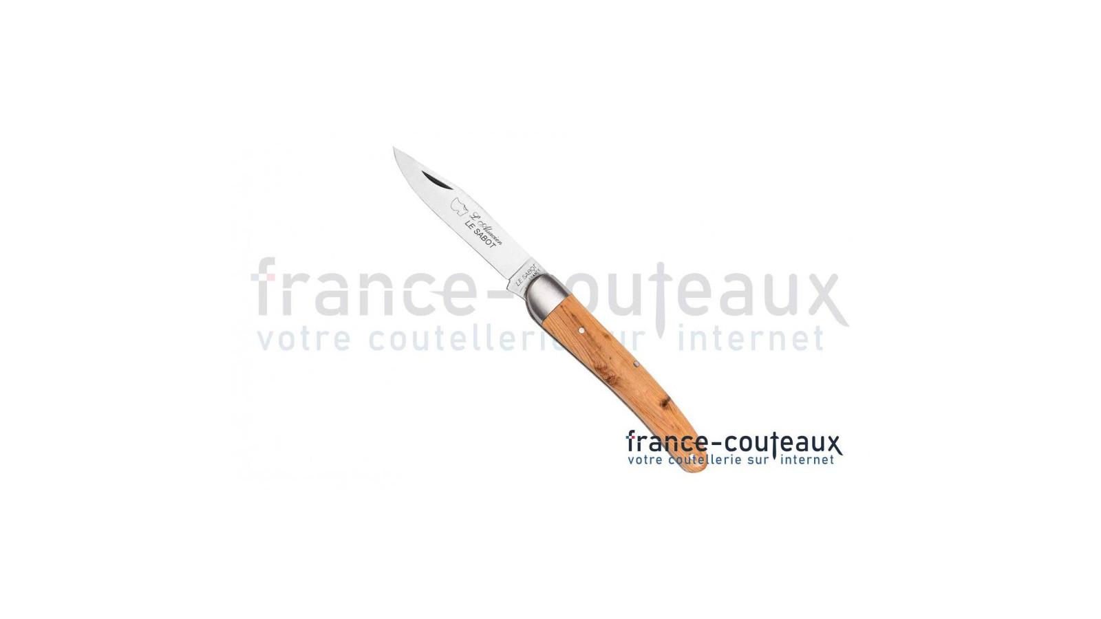 Couteau de travail Pliant Böker Multiblade II