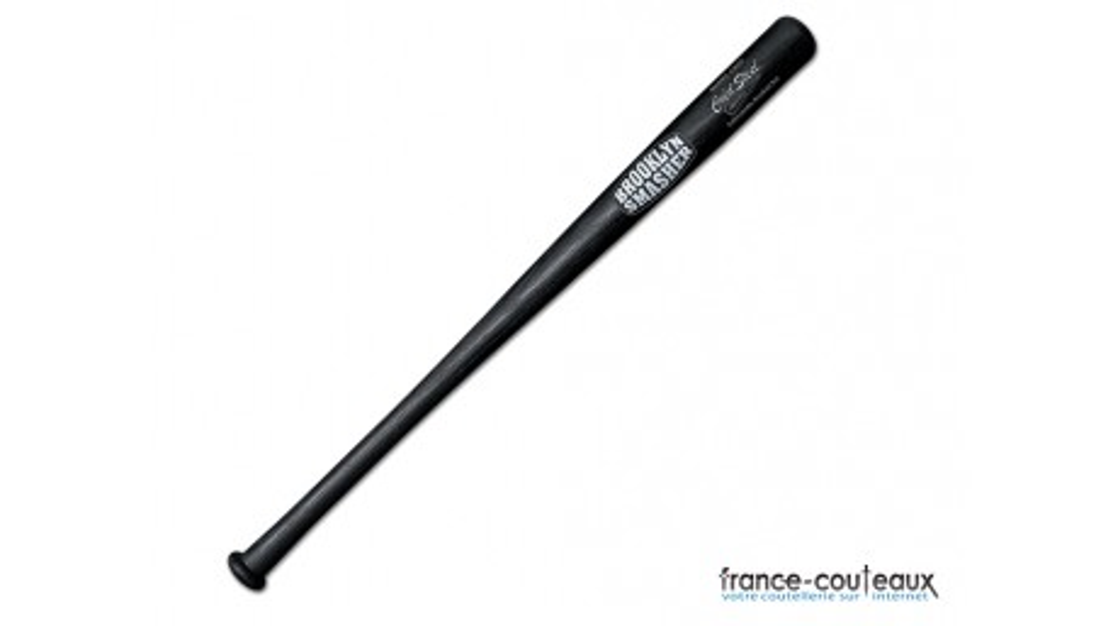 Batte de baseball Brooklyn Smasher 86cm polypropylène
