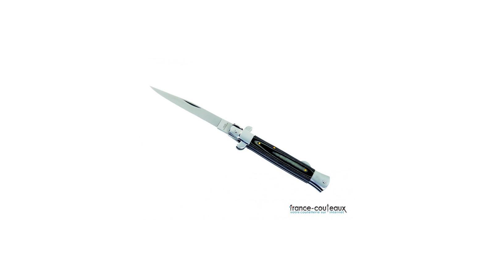 Couteau japonais 17 cm