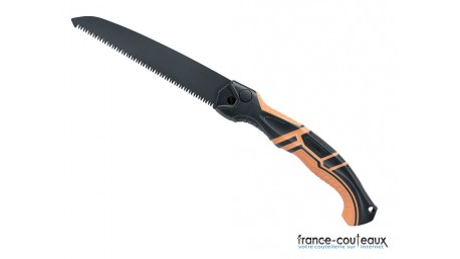 Scie pliante Alpina Sport ODL Saw - 21cm