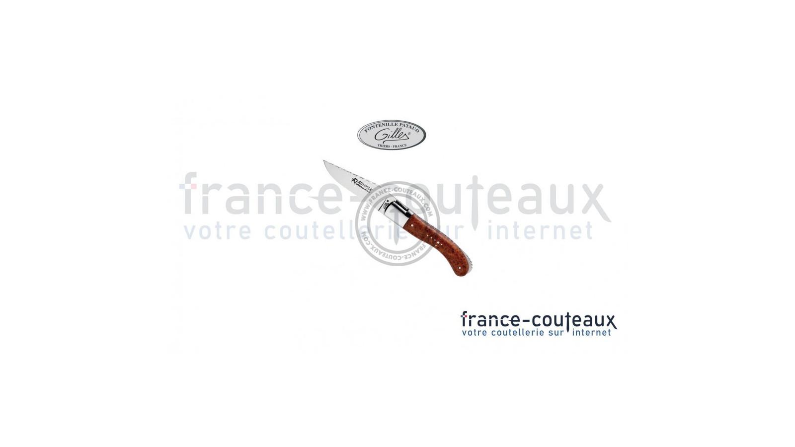 Bombe lacrymogène au gel actif CS 100ML avec poignée de sécurité