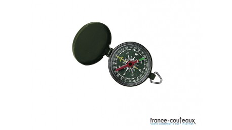 Boussole classique Magnetic compass un must have