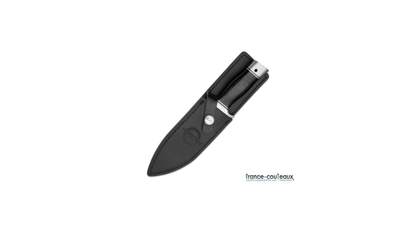 Canne épée avec tête de mort - 85cm