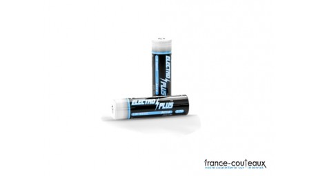 Accumulateur batterie Electro Plus - 2200mAh 3.7V
