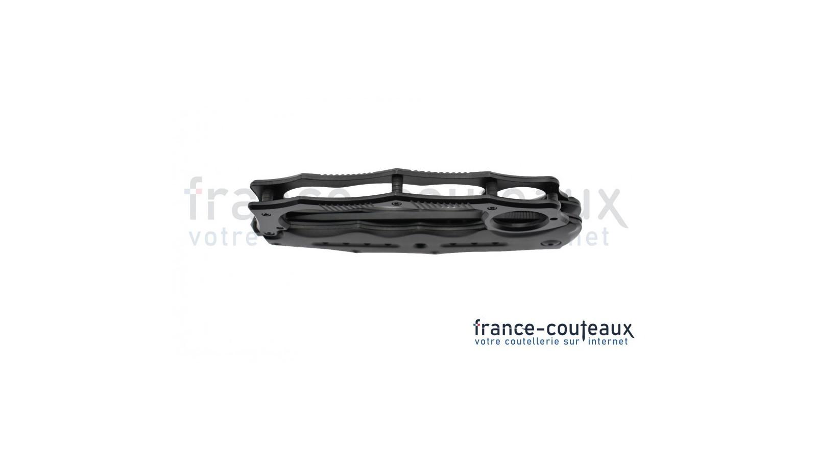 Pistolet de défense personnel Walther PDP Pro secur rose au gel poivre OC