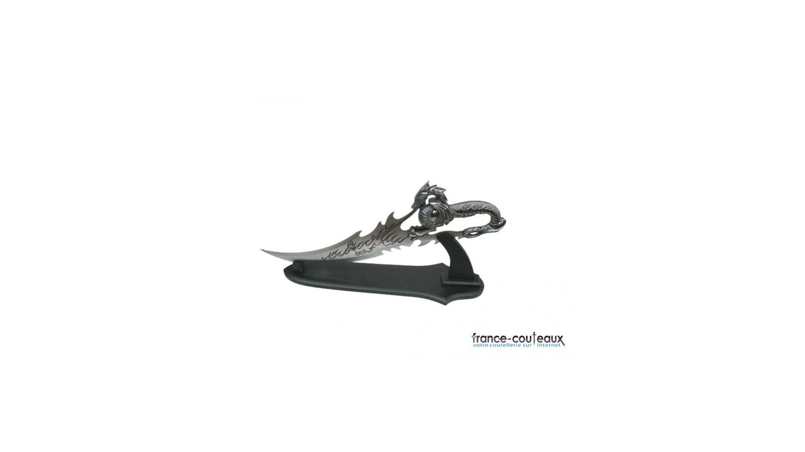 Petit couteau papillon Rainbow Pocket