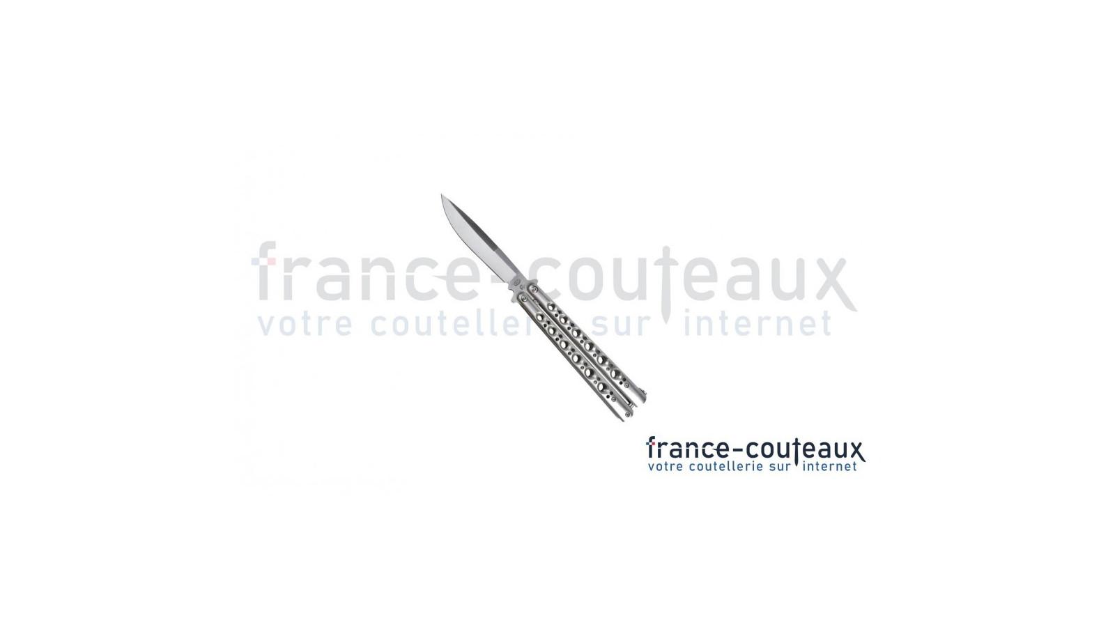 Boussole Scout métal dorée très complète avec viseur