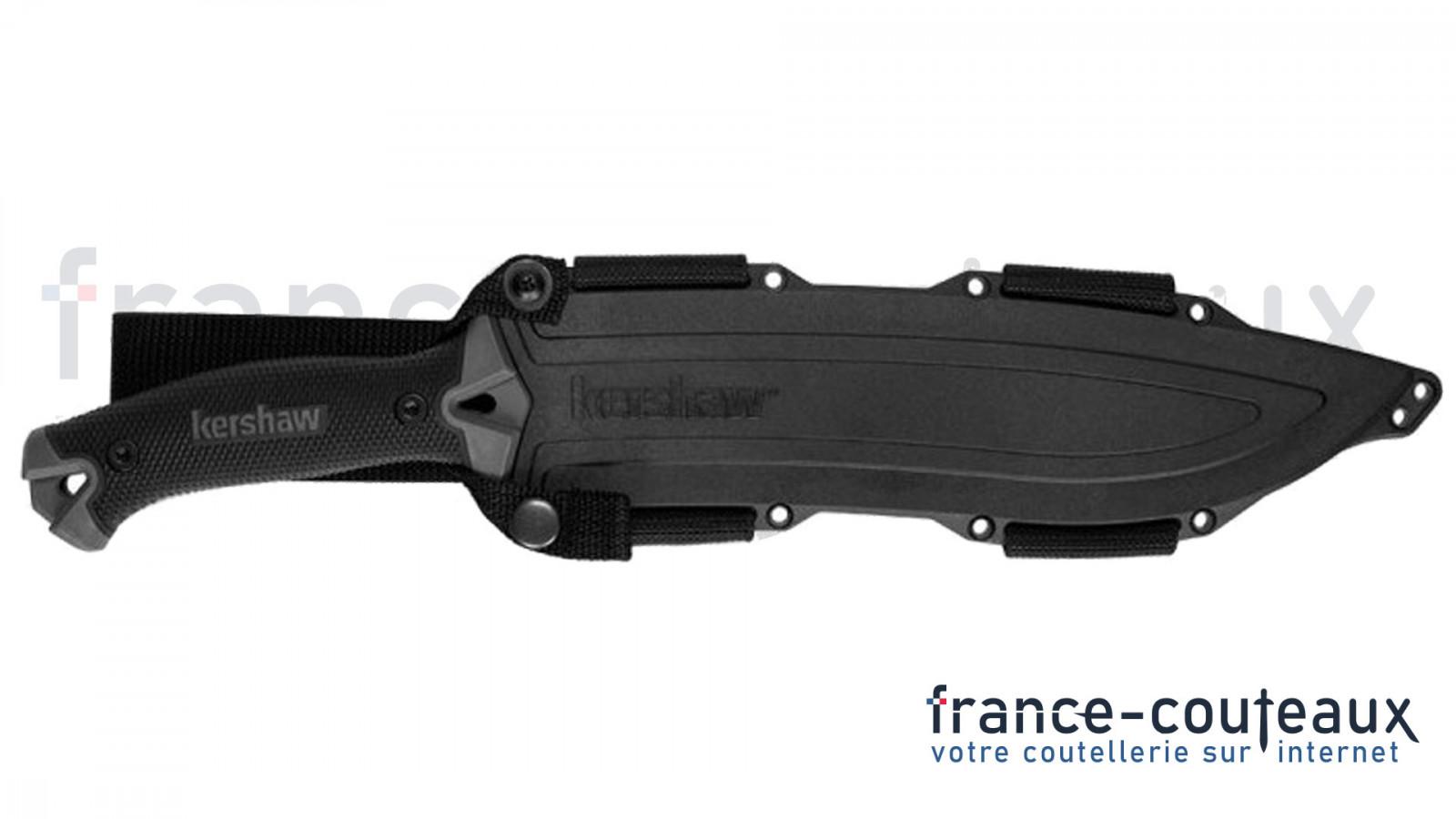 Lampe torche à LED Fenix TK16 - 1000 lumens