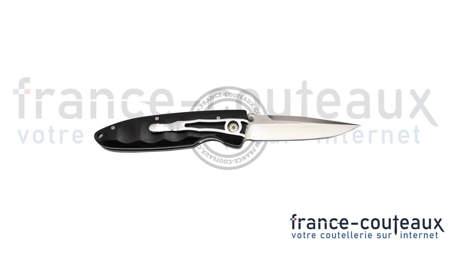 Dague la naissance du dragon