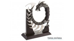 Dague fantaisie Dragon Tail Blade