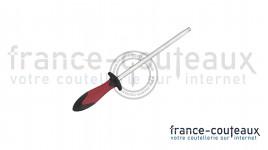 Couteau karambit M-tech USA FXD lame bleu avec manche G10