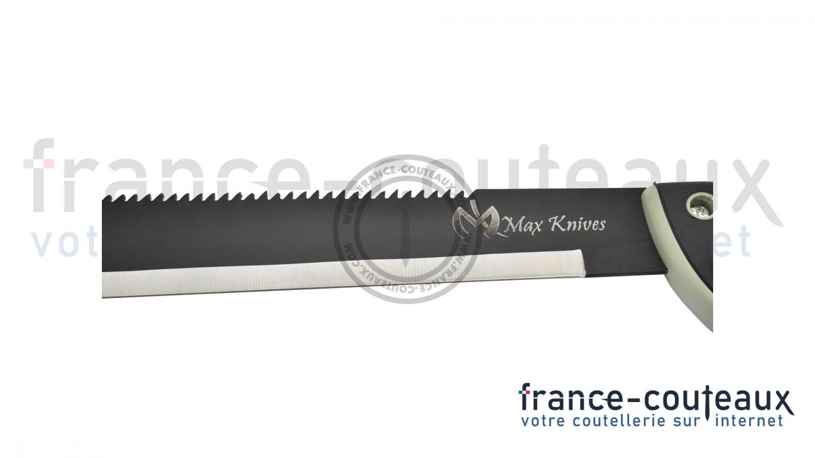 Couteau à ouverture assistée Femme Fatale Panthère rose