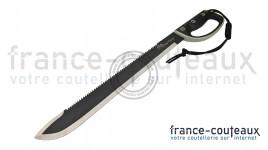 Shocker appareil de défense électrique 3 fingers avec pic autodéfense