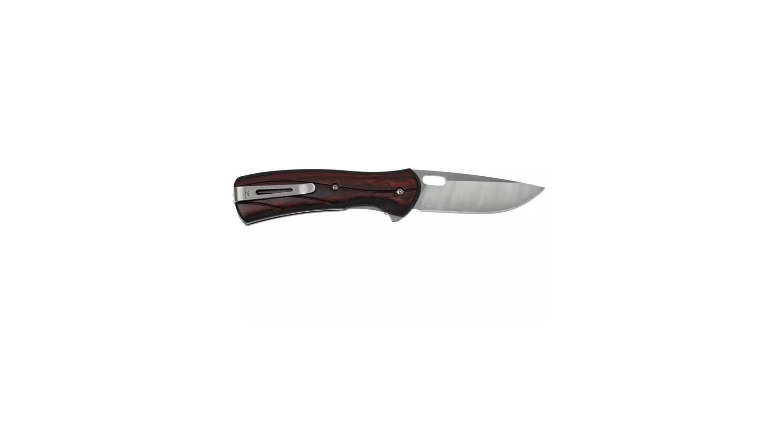 Couteau pliant Mcusta seki Elite bois de cocobolo