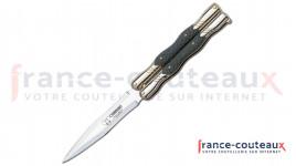 Couteau à ouverture assistée Punisher Skull black