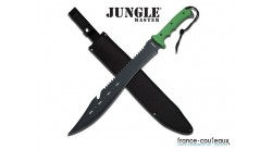 Machette Jungle Monster Zombie