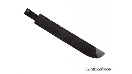 Etui transport pour machette Cold Steel Latin en cordura