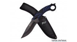 Couteau outdoor Xtreme MTech USA lame fixe