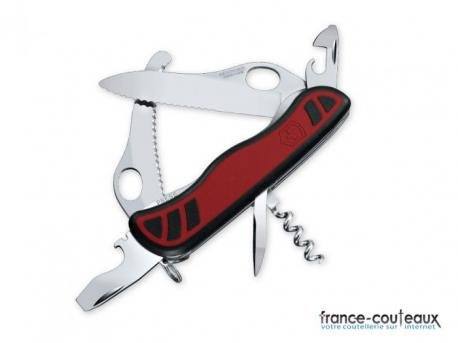Couteau Victorinox Dual Pro - 0.8371.MWC